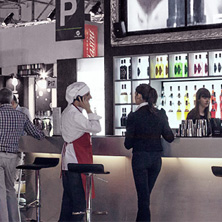 Food and beverage concessions
