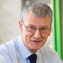 Ian McKinnon