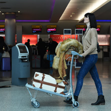 Heathrow Airport Trolley Analysis