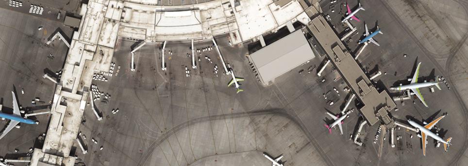 Airport Consultants