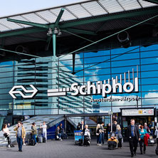 Declaration of Capacity Assessment - Schiphol Airport